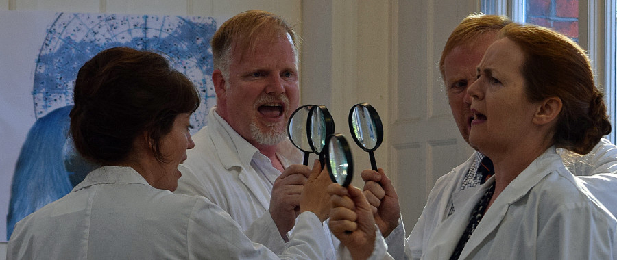 The Franklin Effect