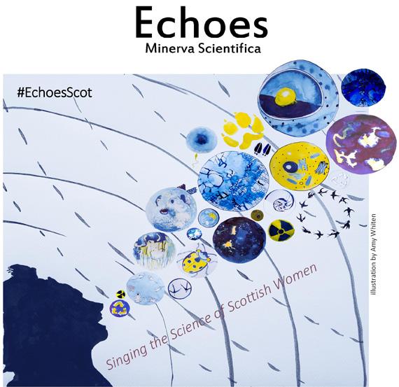 ECHOES - Minerva Scientifica