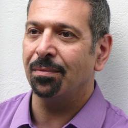 Aris Nadirian