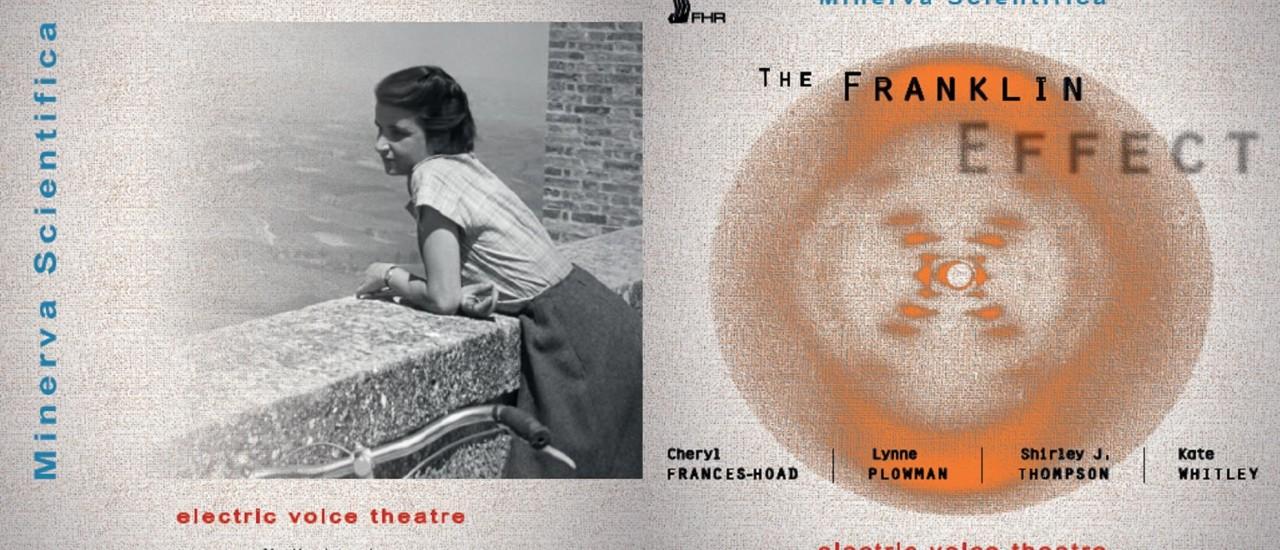 The Franklin Effect CD Minerva Scientifica