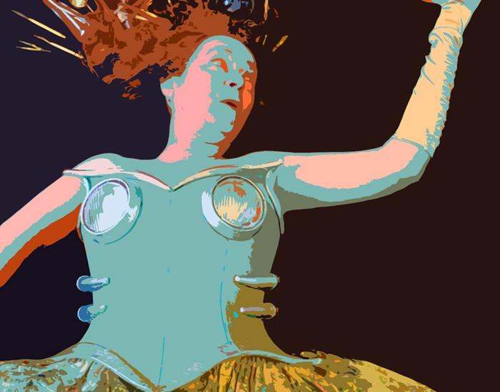 Superwomen of Science – Minerva Scientifica