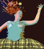 Scottish Superwomen of Science