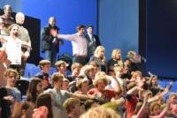 Audience Workshop British Science Week 2016