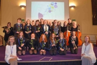 Echoes Fae Fife with Kirkcaldy High School & Orchestra Image