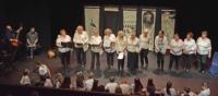 Clydeside Singers, Greenock