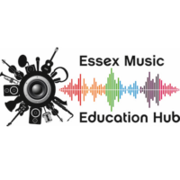 Essex Music Education Hub Logo