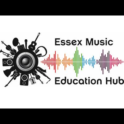 Essex Music Education Hub Logo