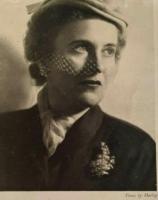 Doris Grant photo